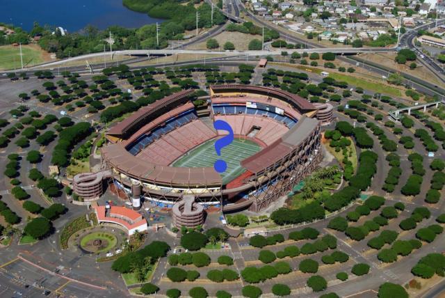 Hawaii Bowl 1