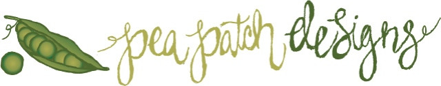 PeaPatchDesignslogo