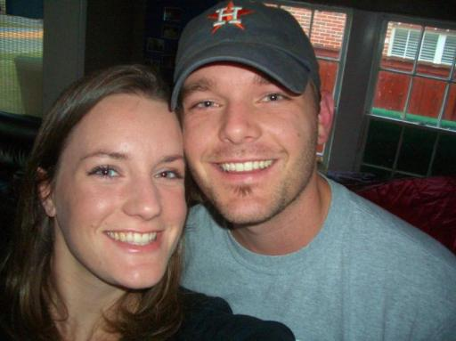Bryan and Marci - 2007