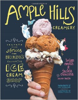 Ample Hills Cookbook