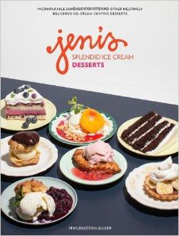 Jeni's Desserts