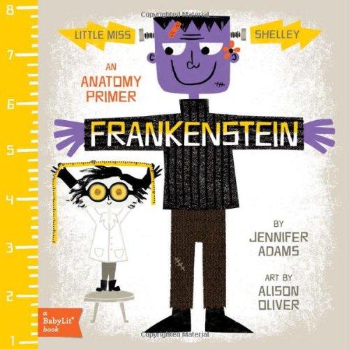 FrankensteinBabyLit