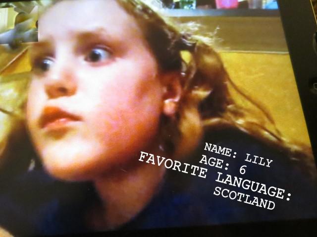 Lily Facetime Header