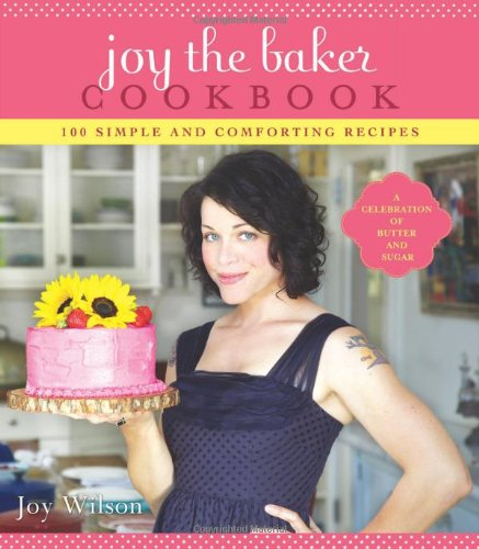 JTB - First Cookbook