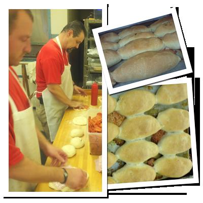 Capraras bakery
