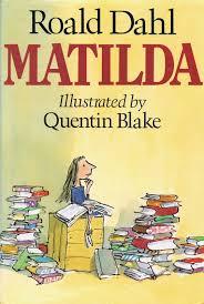 book_matilda