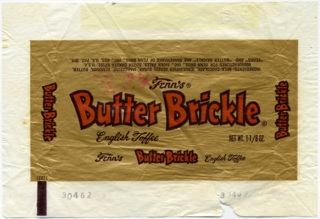 Butter Brickle